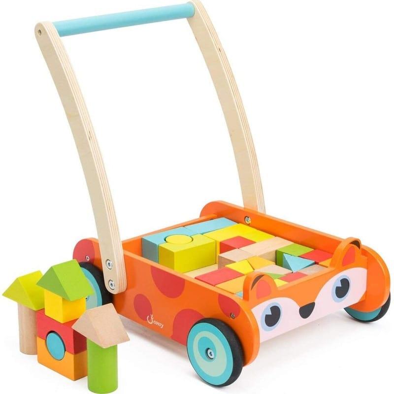 Caminadores para bebés - Peques