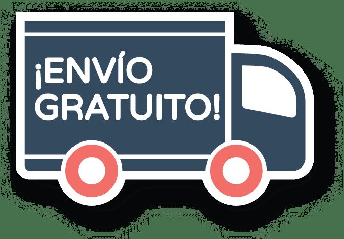 envio gratuito camion Peques